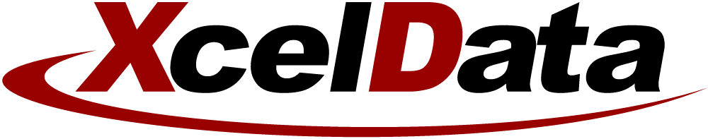 XcelData Inc. Logo